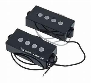 Seymour Duncan Quarter Pounder P Bass Pickups