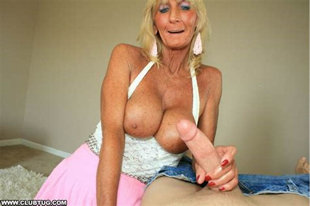 #Mature #Granny #Jacking #Young #Boy