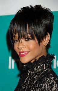 coupe de cheveux africaine coupe de cheveux court femme