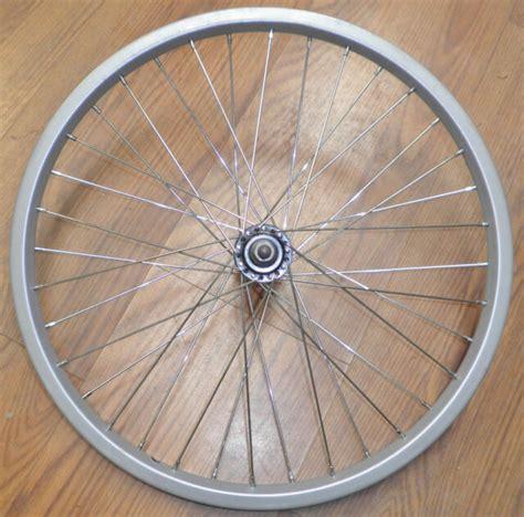 "Buy rim for cycle (steel, 20*1.75 bike rims for sale. Mongoose 20"" Front Aluminum BMX Bicycle Rim Bike Parts ..."