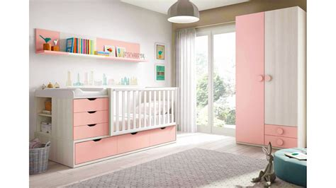photo de chambre fille best chambre de bebe fille photo contemporary seiunkel