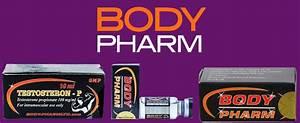 Bodypharm Reviews