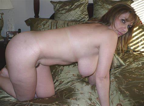 Plump Homemade Old Girlfriends With Pierced Nipples
