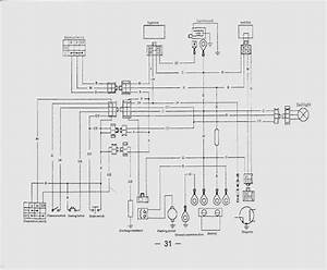 Taotao 110cc Atv Wiring Diagram