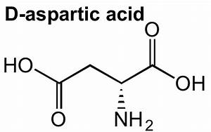 Where Does D Aspartic Acid Come From