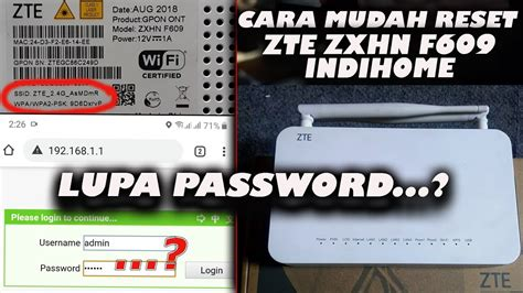 If your internet service provider supplied you with your router then you might want to try giving them a call and see if they either know what your router's username and. Zte User Interface Password For Zxhn F609 / ZTE ZXHN F609 3G Basic Configuration Router ...