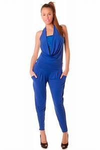 combinaison avec pantalon style carotte royal avec With combinaison sous vêtement femme