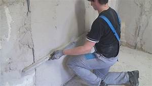 Wände Verputzen Material : innenwand mit sanierputz verputzen anleitung und tipps ~ Watch28wear.com Haus und Dekorationen