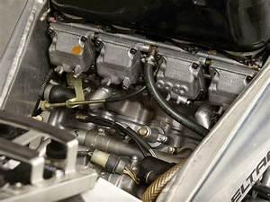 Racing Caf U00e8  Yamaha Fzr 750 R Ow