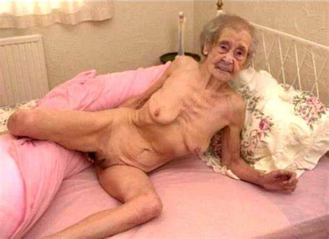 Granny Enjoying Spunky Porn With A Male