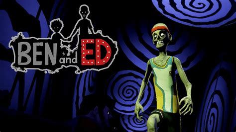 Ben and ed is a 3d platformer, which takes place in an uncommon dystopian world. Ben and Ed Free Download | GameTrex