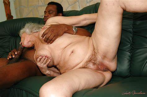 Granny Likes Giant Negress Dick Innocent Granny Knew Her Asshole Fucks By Fuck Machine And