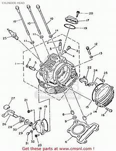 Solved  1986 Yamaha Moto 4 Cdi Wiring Diagram
