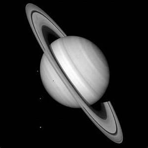 WTP: Saturn: Three Moons