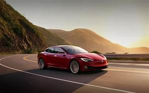 Tesla Model S P100d Prix : electric cars solar panels clean energy storage tesla ~ Medecine-chirurgie-esthetiques.com Avis de Voitures