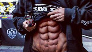 10-pack Abs Motivation - Grind