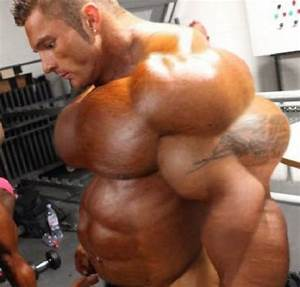 Synthol  U0026 Steroids Documentary  Idiotic Or     Extreme