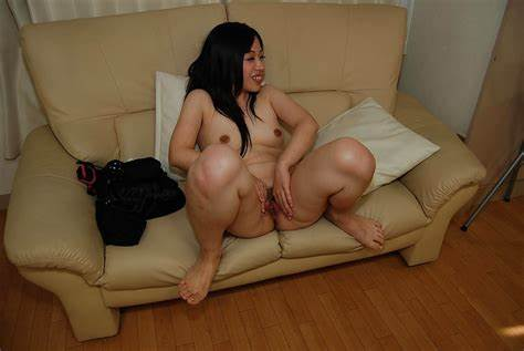 Asian Charming Teasing Her Breasty In At Home