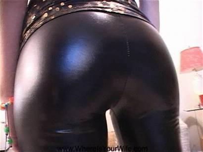 Latex Anal Ass Milf Skinny Leather Pants