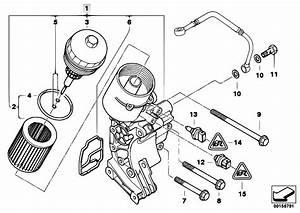 Original Parts For E60 530i M54 Sedan    Engine