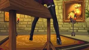 Sims4 Angeli Bondage - Downloads - The Sims 4