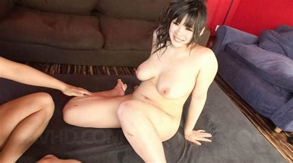 #Bosomy #Asian #With #Hairy #Cunt #Chihiro #Manaka #Riding #The