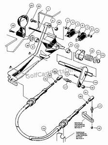 Forward And Reverse Shifter Assembly