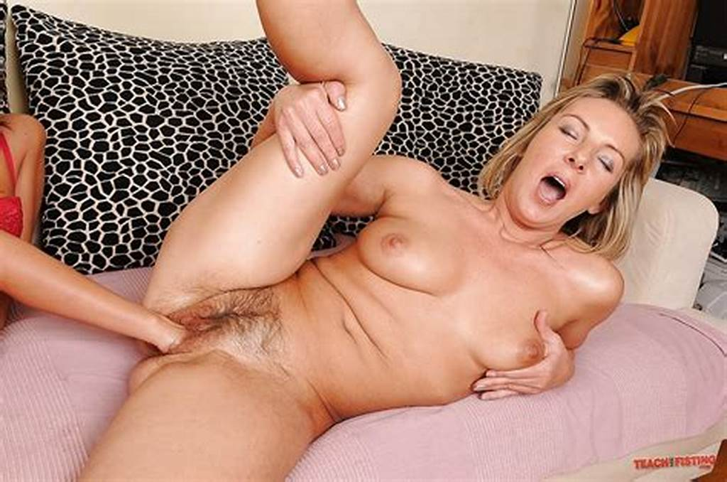#Lesbian #Babe #With #Big #Tits #Fisting #Her #Milf #Girlfriends