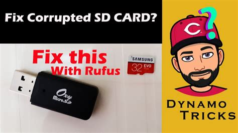 To fix this error, we need to. Fix windows was unable to complete the format SD card | Fix corrupted Memory Card - 2020 - YouTube