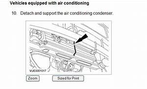 How Do I Replace The Radiator In A 2007 Ford Focus  Also