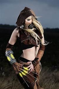 Awesome Fem Scarecrow Cosplay - Project-Nerd | Female ...