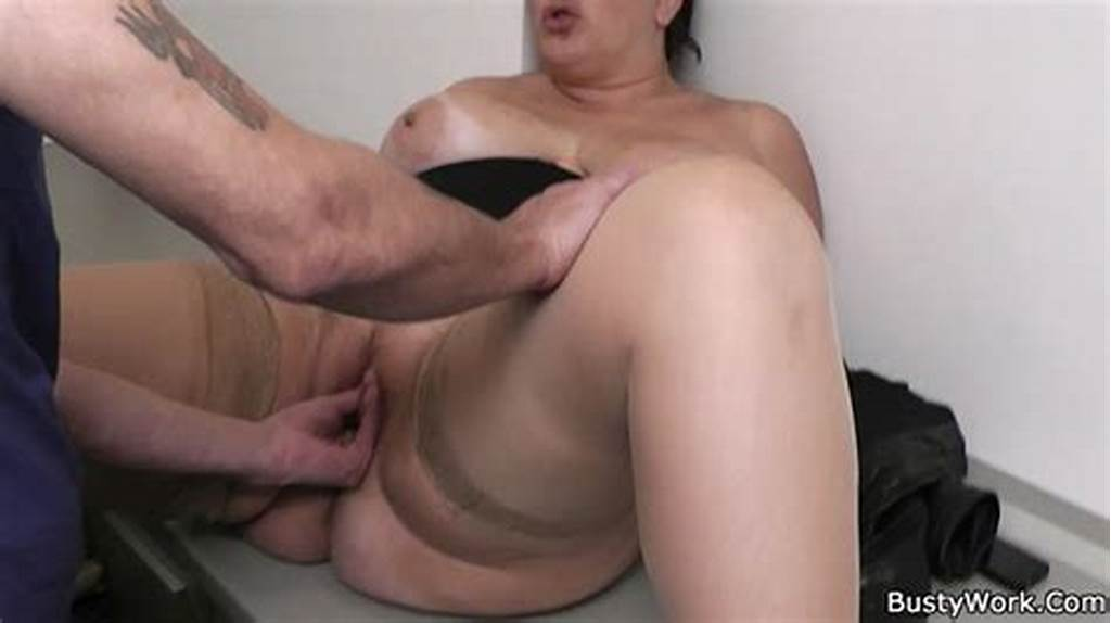 #Busty #Bbw #Cutie #Rammed #By #Boss #At #Big #Tube #Clips
