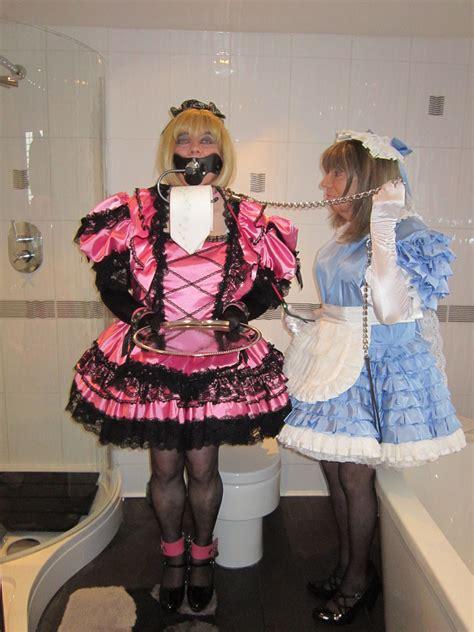 Mistress Maid Lesbian Anal