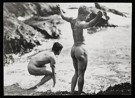 Photography Of Teenage Boys Fine Nude Art