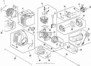 29 Craftsman Weed Wacker Parts Diagram