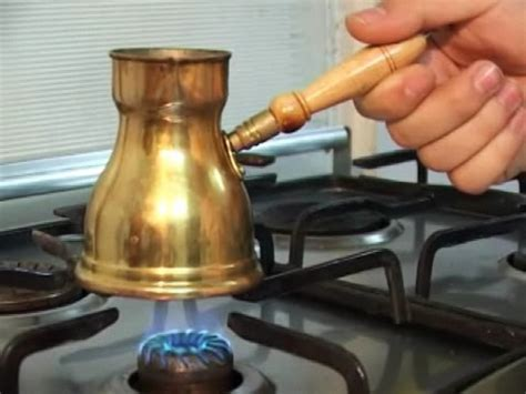 This is how you make the perfect cup of arabic coffee every time. How To Make Arabic (or Turkish) Coffee - Howcast