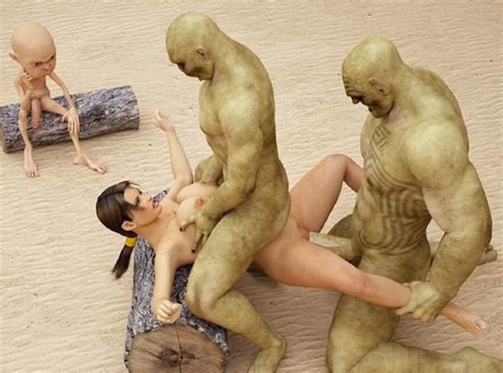 #Ogres #Reservoir #Loads #Of #Sperm #Up #Lara #Croft'S #Violated #Cunt