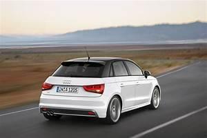 Audi A1 Fiche Technique : fiche technique audi a1 auto titre ~ Medecine-chirurgie-esthetiques.com Avis de Voitures
