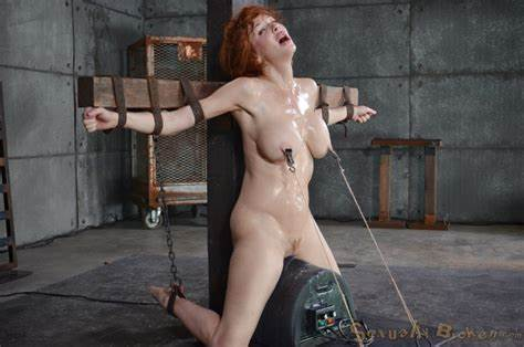 Helpless Daddy Slaves Knew Punished