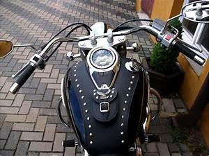 Suzuki Volusia Vl  C 800 Intruder C50 Boulevard Leather
