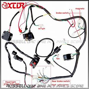 Ez Go Wiring Harness Diagram 3 Wheeler