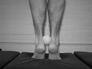Case Of Chronic Tibialis Posterior Dysfunction With A
