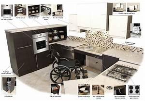 kitchen design for wheelchair user home design With kitchen design for wheelchair user