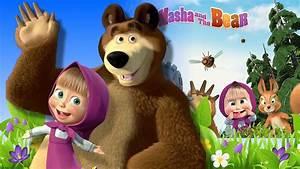 Spielhund Für Kinder : mascha und der b r f r kinder kostenlose kinderspiele ~ Watch28wear.com Haus und Dekorationen