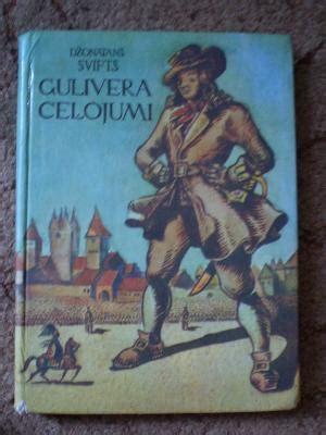 Gulivera ceļojumi - Džonatans Svifts - iBook.lv - Grāmatu ...