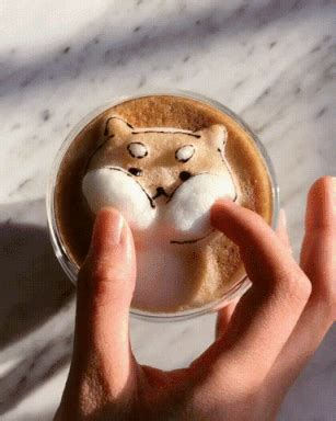 Find funny gifs, cute gifs, reaction gifs and more. Coffee Cup GIF - Find & Share on GIPHY