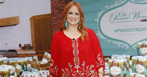Ree Drummond reveals how she went down a pants size