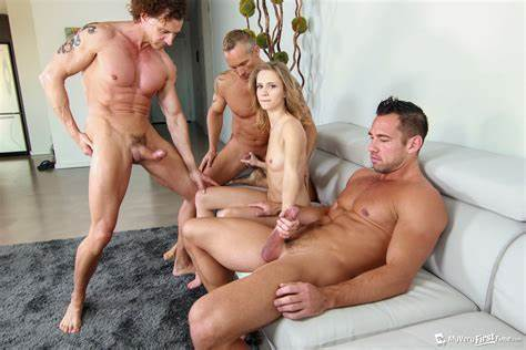 My 1st Mmf Banged Two Couples Touching Skiing