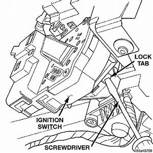 How Do You Install A Ignition Switch On A 1998 Jeep Cherokee