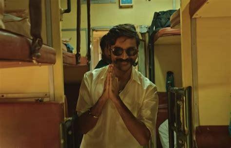 Dhanush, james cosmo, joju george and others. Jagame Thandhiram Movie Images, HD Wallpapers   Dhanush ...